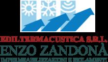 Ediltermacustica Srl Logo